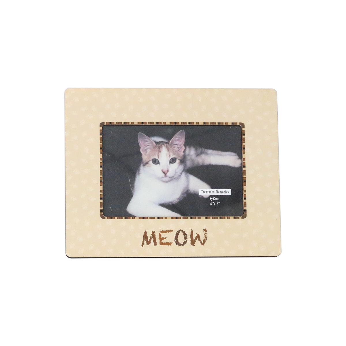 猫咪样式相框