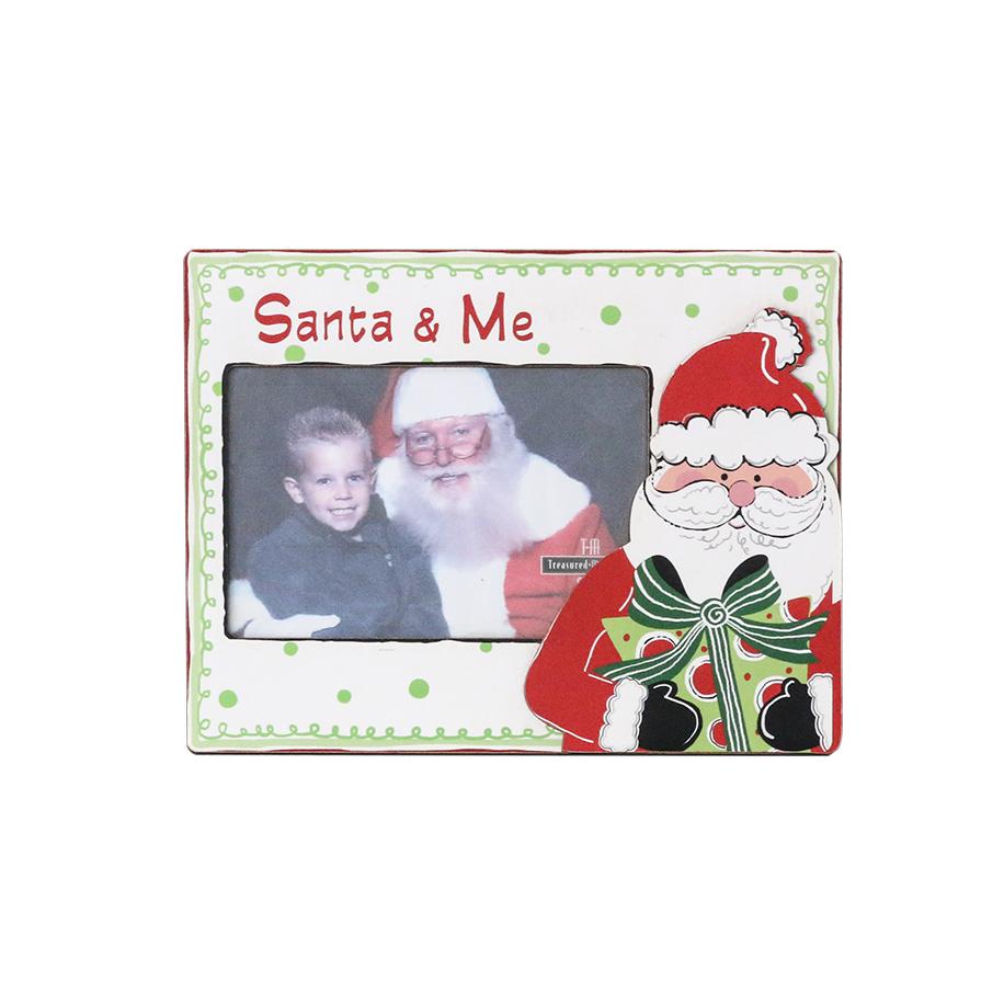 圣诞样式相框