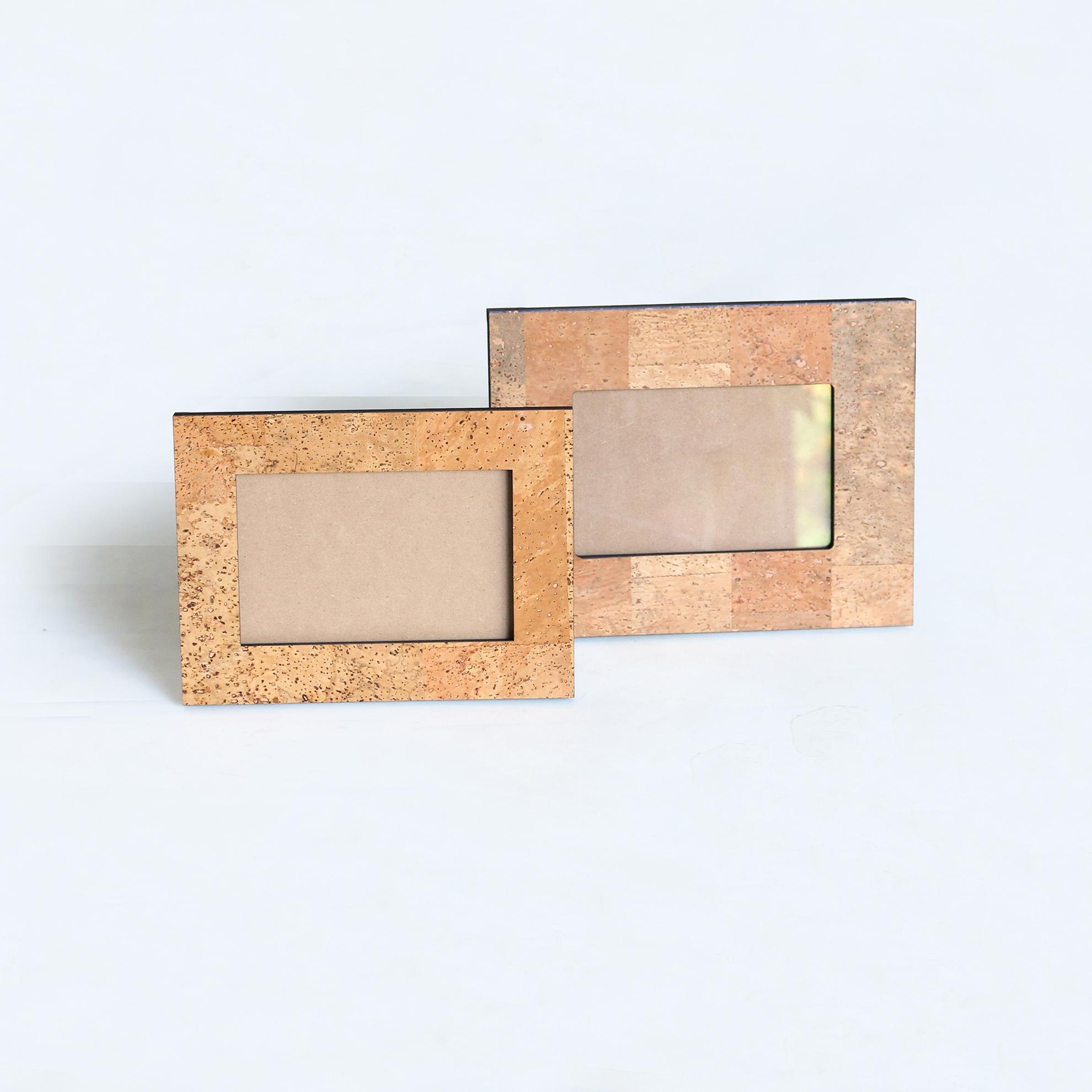 软木皮相框